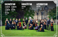 TURKSOY Youth Chamber Orchestra to give concert in Baku