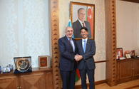 "Azerbaijan, Japan keen to develop tourism cooperation <span class=""color_red"">[PHOTO]</span>"
