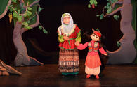 Baku Puppet Theater gets ready for new season