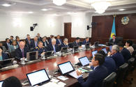 Kazakhstan aims to increase GDP