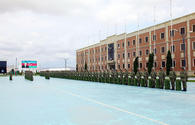 "Azerbaijani servicemen to take part in tactical exercises in Germany <span class=""color_red"">[PHOTO]</span>"