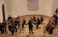 "TURKSOY Youth Chamber Orchestra captivates audience <span class=""color_red"">[PHOTO]</span>"