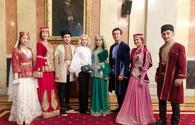 "National costumes amaze Austrian fashion lovers <span class=""color_red"">[PHOTO]</span>"