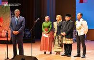 "4th Indonesian Cultural Festival kicks off in Baku <span class=""color_red"">[PHOTO]</span>"