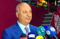 AGF VP: Azerbaijan fully ready to host 37th Rhythmic Gymnastics World Championship