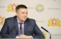 Azerbaijan important trade partner of Russia in South Caucasus - minister