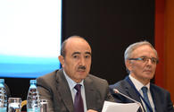 "Ali Hasanov: Azerbaijan - one of few countries to abandon state regulation of media <span class=""color_red"">[UPDATE]</span>"
