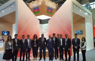 Country presents IT products in Hungary