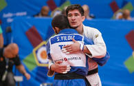National judokas grab three medals in Finland