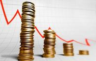 Target inflation in Azerbaijan amounts to 2.4%