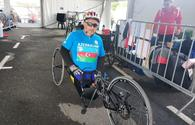"Azerbaijan joins World Para Sport Championship in Netherlands <span class=""color_red"">[PHOTO]</span>"