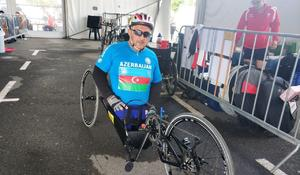 """Azerbaijan joins World Para Sport Championship in Netherlands <span class=""""color_red"""">[PHOTO]</span>"""