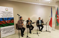 Karabakh musical culture to be presented in London