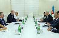 Azerbaijan, BP eye cooperation in alternative energy sector