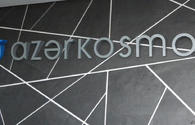 Azercosmos exports comercial services worth over $37 mln