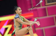 "All-around final of 37th Rhythmic Gymnastics World Championships starts in Baku <span class=""color_red"">[PHOTO]</span>"