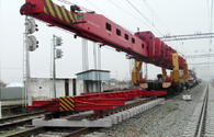 "Azerbaijan improves railroad safety guarantees <span class=""color_red"">[PHOTO]</span>"