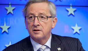EU's Juncker says he is convinced Brexit will happen