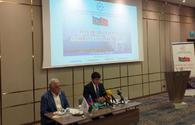"State Committee on Work with Diaspora meets Azerbaijanis in Istanbul <span class=""color_red"">[PHOTO/VIDEO]</span>"