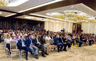 "Azerbaijan Tourism Forum introduces innovations <span class=""color_red"">[PHOTO]</span>"