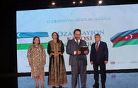 "Days of Azerbaijani Cinema open in Uzbekistan <span class=""color_red"">[PHOTO]</span>"