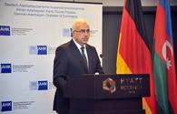 Azerbaijan, Germany set to further enhance economic cooperation