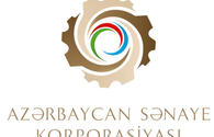 Azerbaijan Industrial Corporation attends conference in Athens