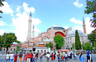 Turkey sees increase in Azerbaijani tourists