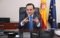 Private sector must be involved in Spain-Azerbaijan tourism cooperation - embassy