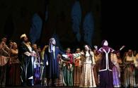 "Opera about Mahsati Ganjavi premiered in Baku <span class=""color_red"">[PHOTO]</span>"