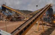 AzerGold estimates 600,000 ounces of gold in two mining cites