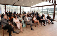 "&quot;Light outside the window&quot; documentary screened in Baku <span class=""color_red"">[PHOTO]</span>"