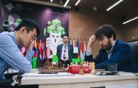 Azerbaijani chess player wins at Chess World Cup 2019