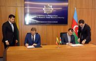 Azerbaijan, Lithuania to enhance social security cooperation