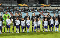 "Qarabag FC wins Luxembourg's Dudelange 4-1 amid Armenian provocation <span class=""color_red"">[PHOTO]</span>"