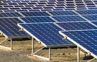 New solar park to be built in Kazakhstan's Turkestan