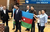 Teymur Rajabov becomes first winner of FIDE World Cup in Azerbaijan's history