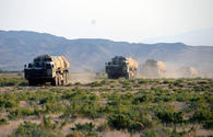 "Missile, artillery units of Azerbaijani army conduct live-fire training <span class=""color_red"">[PHOTO/VIDEO]</span>"