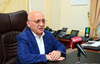 Azerbaijani official: Mosque damaged by Armenia testifies to its aggressive policy