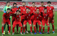 "National football team wins Bahrain 3-2 in friendly match <span class=""color_red"">[PHOTO]</span>"