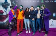 "CinemaPlus  held the grand screening of ""Joker&quot; <span class=""color_red"">[PHOTO]</span>"