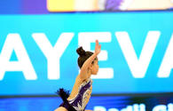"Last day of Azerbaijan &amp; Baku Championships in Rhythmic Gymnastics kicks off <span class=""color_red"">[PHOTO]</span>"
