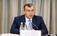 Employment contracts, salary fund see considerable increase in Azerbaijan