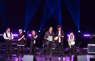 "Azerbaijani musicians shine at Delta Jazz Festival <span class=""color_red"">[PHOTO]</span>"