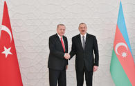 "President Ilham Aliyev meets President Recep Tayyip Erdogan <span class=""color_red"">[PHOTO]</span>"