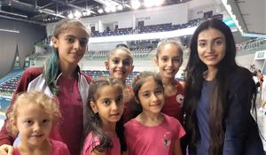 Audience support crucial for gymnasts, says spectator of Baku Championships