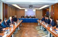 Baku hosts workshop as part of joint customs project with UK