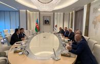 Uzbekneftegaz eyes to up exports by SOCAR Trading