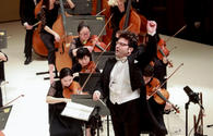 "National conductor shines in China <span class=""color_red"">[PHOTO]</span>"