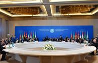 Summit of Turkic Council in Baku to bring economic balance to Turkic world
